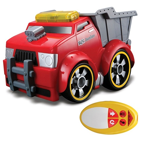 Maisto E-Wheels Kamyon R/C Oyuncak Araba Renkli